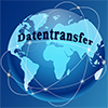 Logo-Datentransfer