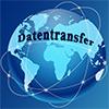 Logo-Datentransfer
