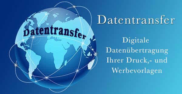 daten-transfer